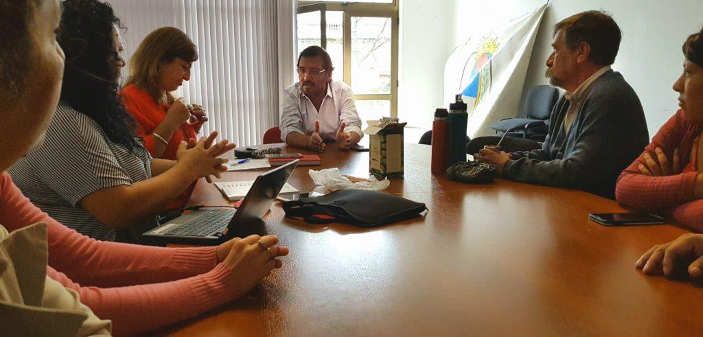 Ultiman detalles para la presentación de Comparsa Premiada en Gualeguaychú