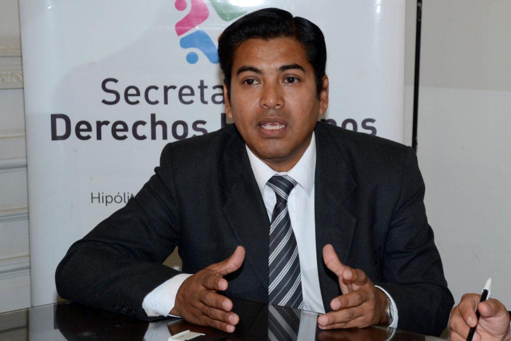 200418 Derechos Humanos Pablo Angulo Alarcon Nota
